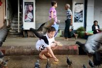 Travel photos from Yangon Myanmar. - Kira Horvath Photography