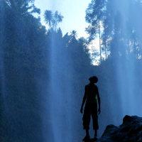 Sipi falls Sipi, Uganda
