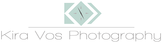 Kira Vos (Horvath) Photography logo